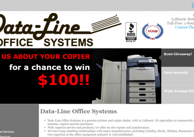 Data-Line Office Systems