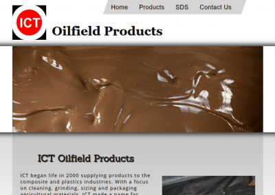 ICT Oilfield Products